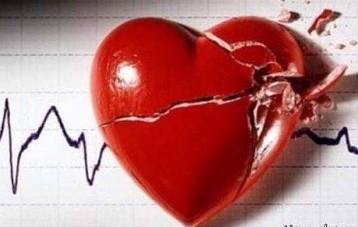 سندروم قلب شکسته