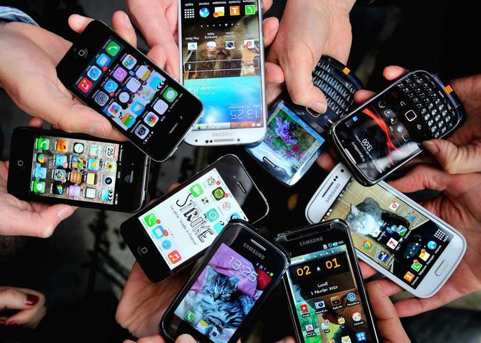 موبایل ها به گرمایش زمین دامن می زنند