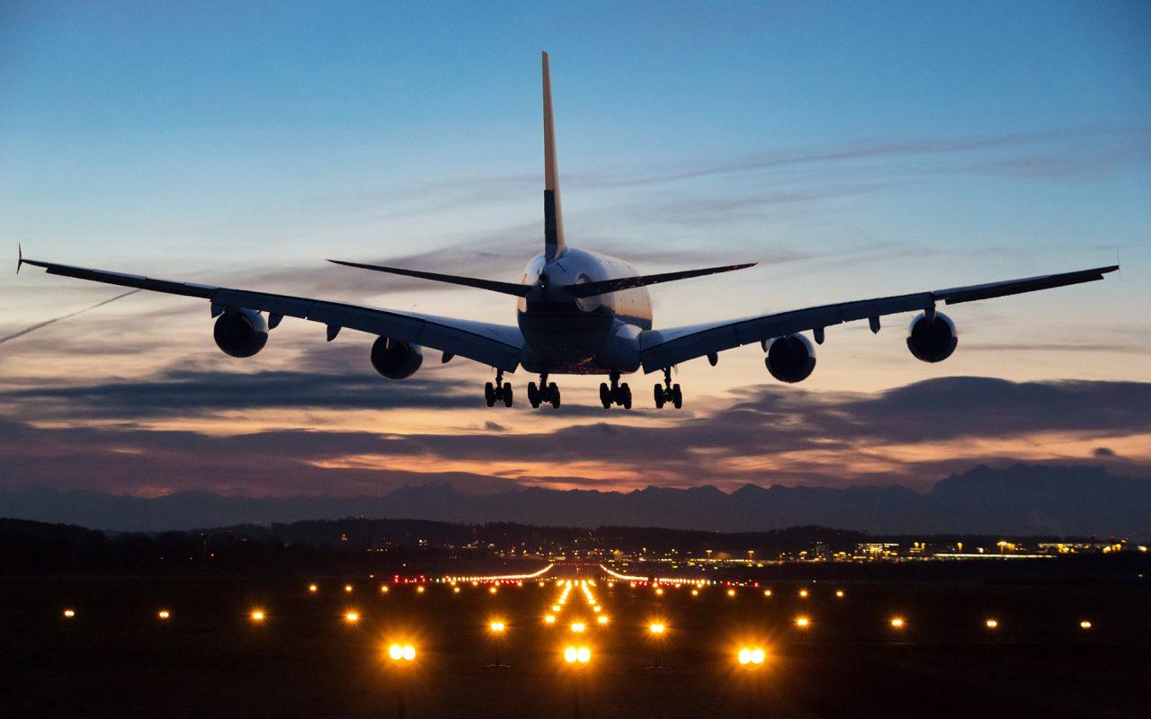آشنایی با فرودگاههای عجیب دنیا!