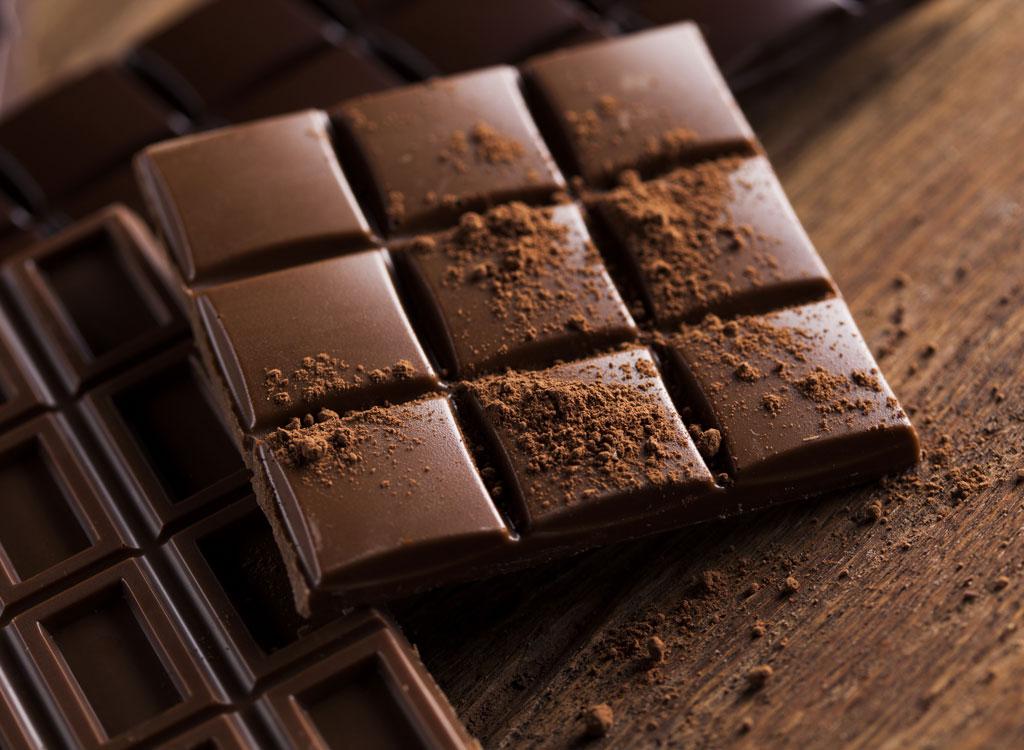 اینبار تاثیر شگفتانگیز شکلات تلخ بر تقویت بینایی!