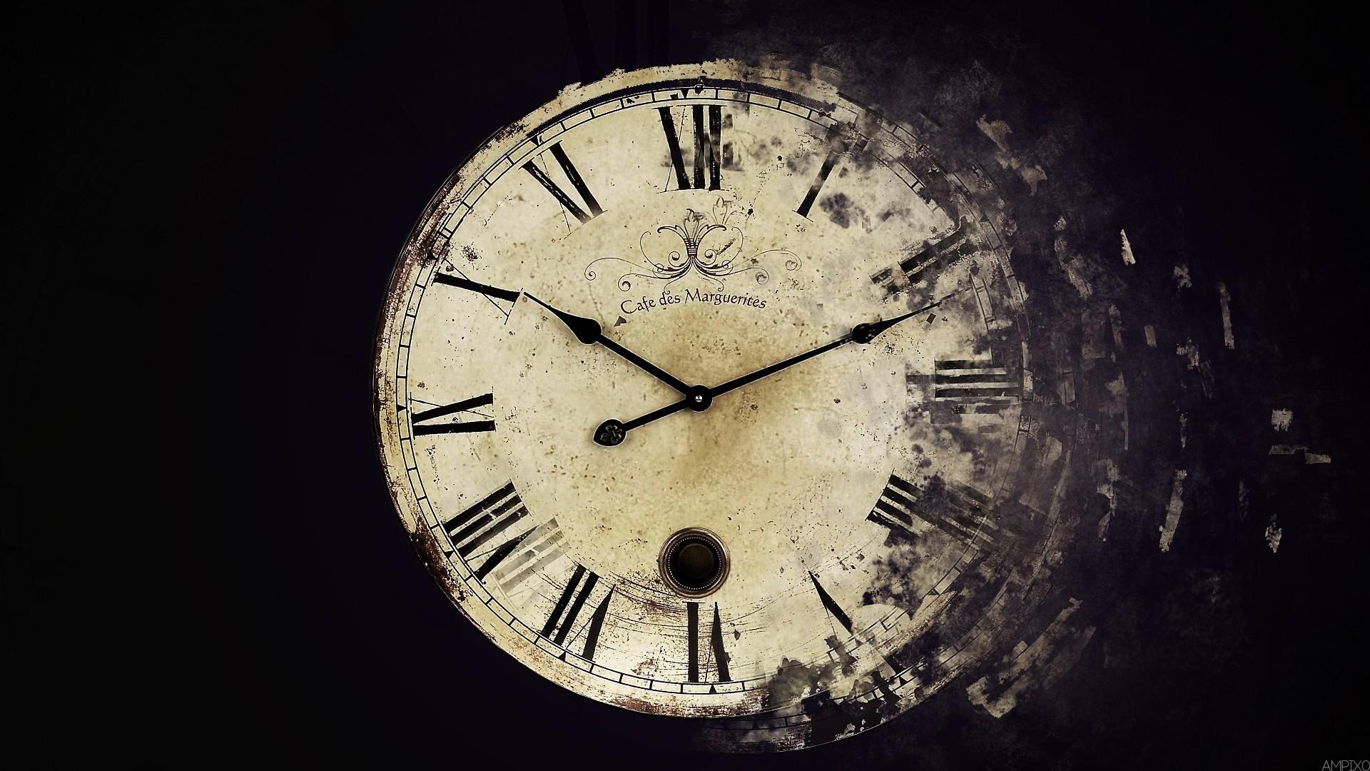چرا وقتی خوشحالیم عقربههای ساعت میدوند؟!