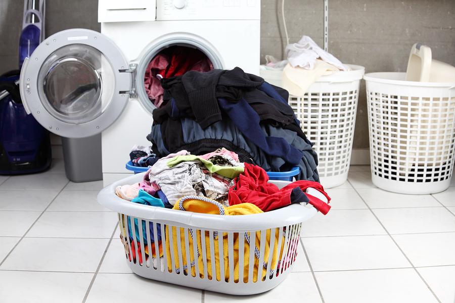 13 ترفند برای اینکه یک اَبَرقهرمان لباسشویی شوید!