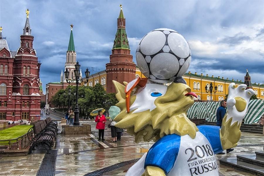 جام جهانی ۲۰۱۸: چیزهایی که شاید نشنیده باشید