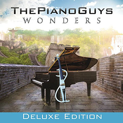 دانلود آهنگ Kung Fu Piano- Cello Ascends از آلبوم Wonders
