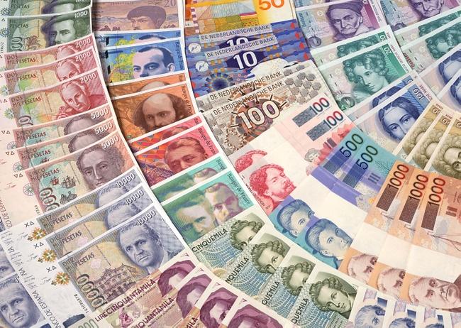 با  ارزشترین پول دنیا در سال ۲۰۱۸