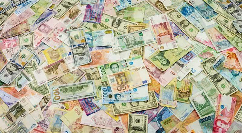 کم ارزشترین پول دنیا در سال ۲۰۱۸