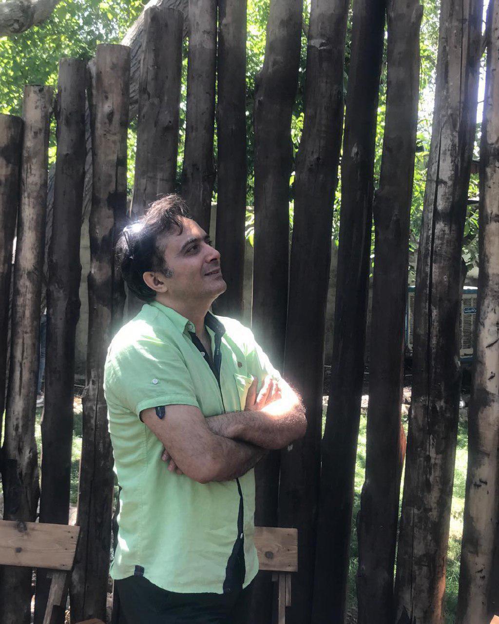 دلنوشتهای از نزار قبانی به انتخاب مجید اخشابی
