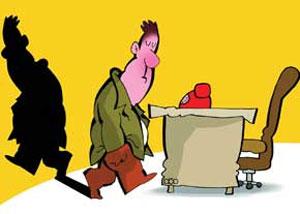 نارضایتی شغلی خطری جدی برای سلامتی