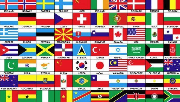 قوانین عجیب و جالب کشورهای مختلف دنیا!!!
