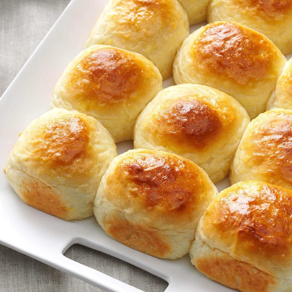 نان صبحانه به همراه تمام نکات و فوتهای کوزهگری
