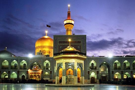 ماجرای اسماعیلطلا و سقاخانه معروفش در حرم امام رضا (ع)