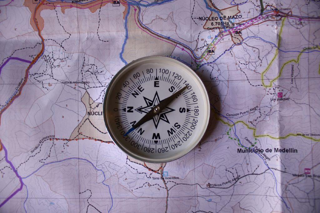 با این ۵ راهکار مفید در سفر گم نمیشوید!