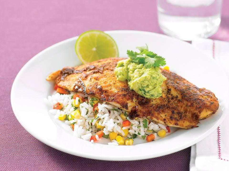 سه راز مهم در طبخ ماهی و روشهای مختلف پخت آن