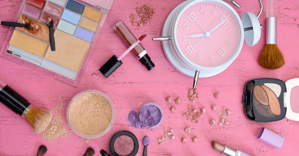از تاریخ انقضای محصولات آرایشی چه میدانید؟