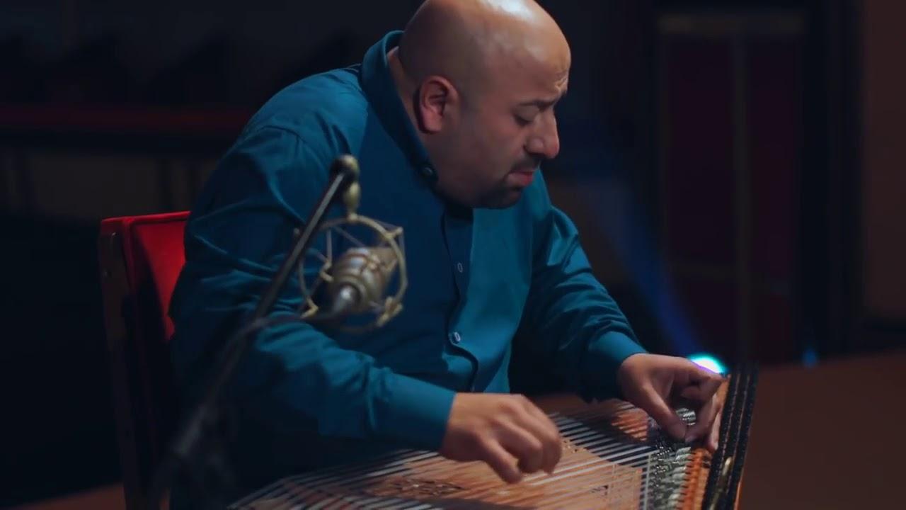 نوازندگی زیبای استاد دوغان به انتخاب دکتر مجید اخشابی