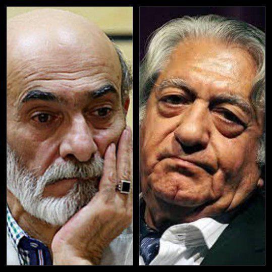 تسلیت دکتر مجید اخشابی به مناسبت درگذشت دو هنرمند عرصه هنر
