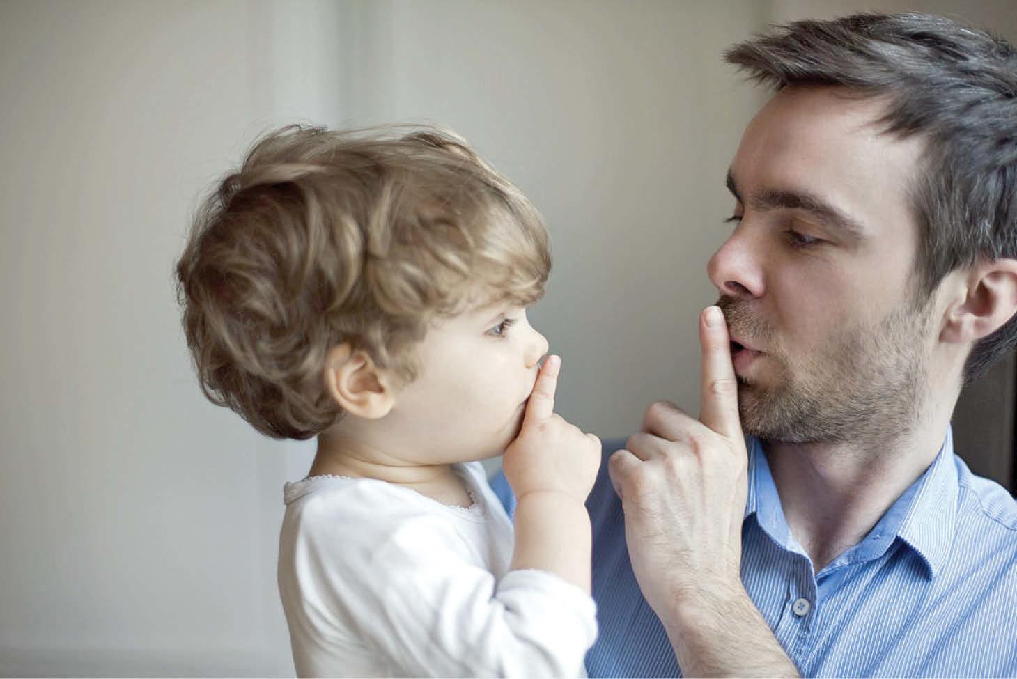 بددهانی کودکتان زیاد است؟ به فکر چاره باشید!