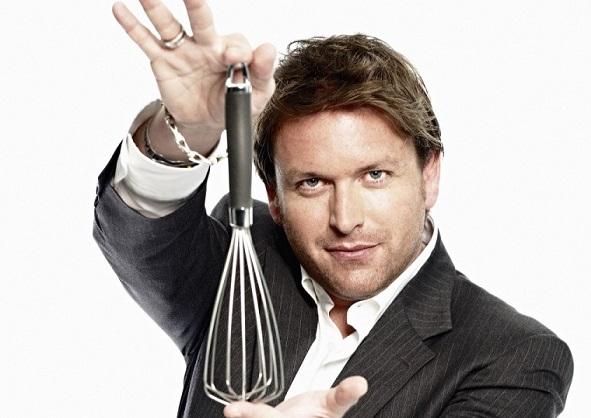 نکات ریز آشپزی از سرآشپز معروف جیمز مارتین (James Martin)