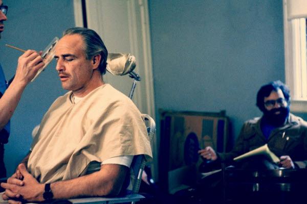 کافه کلاسیک: پدرخوانده The Godfather