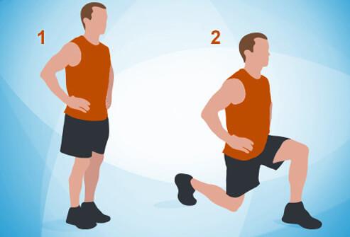 7 دقیقه با ورزش