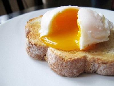 صبحانههایی سریع، راحت و خوشمزه با تخممرغ