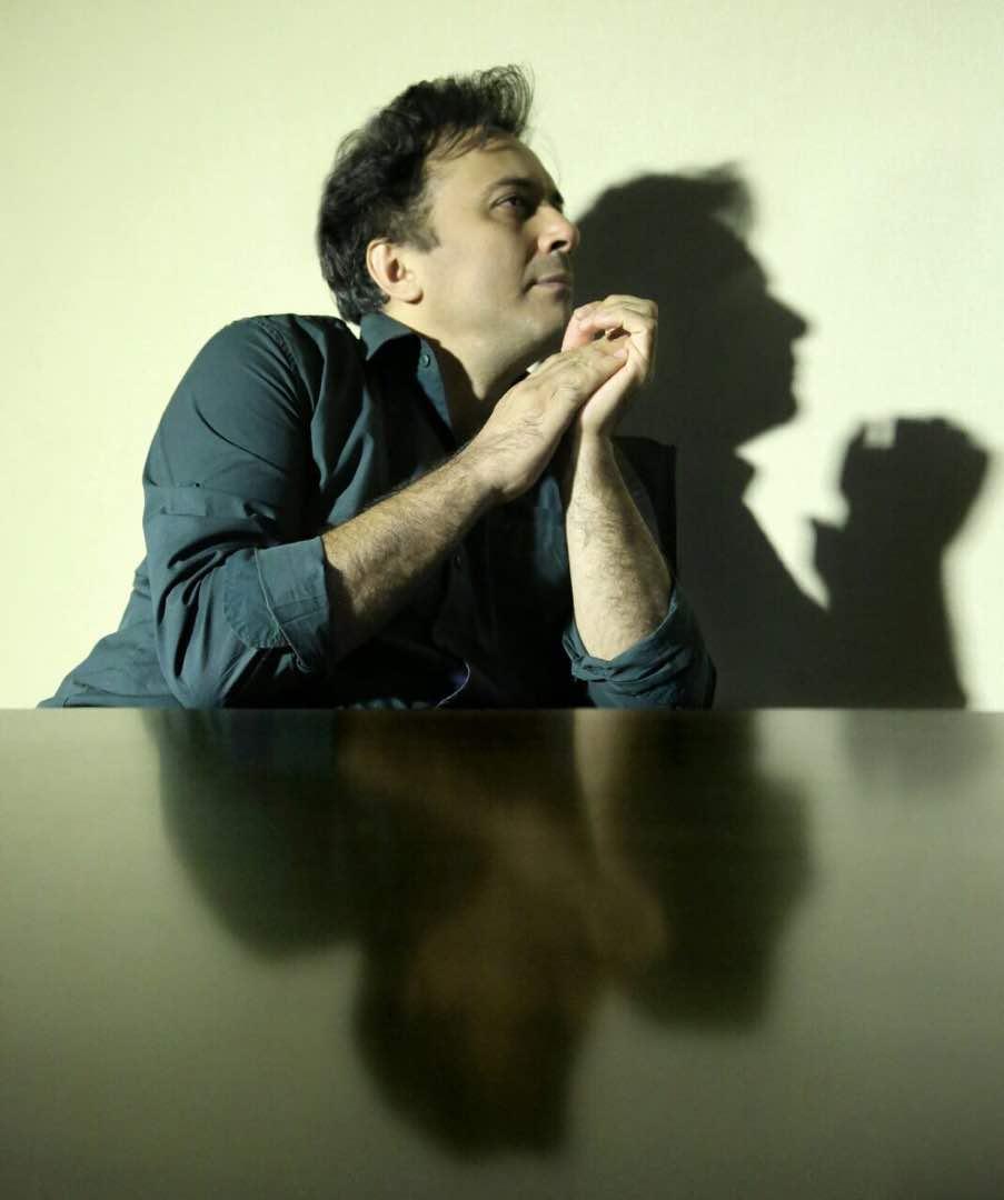 مراحل انتخاب مسیر زندگی از «سورنکییرکگور» به انتخاب دکتر مجید اخشابی
