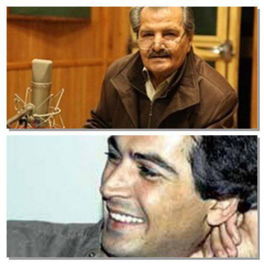 تسلیت دکتر مجید اخشابی بهمناسبت کوچ دو هنرمند خاطرهساز