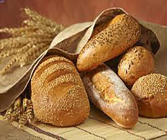 گذاشتن نان در یخچال ممنوع