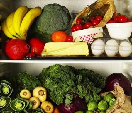 روش هایی برای نگهداری بیشتر میوه و سبزیجات