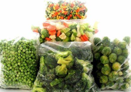 این سبزیجات را فریز نکنید
