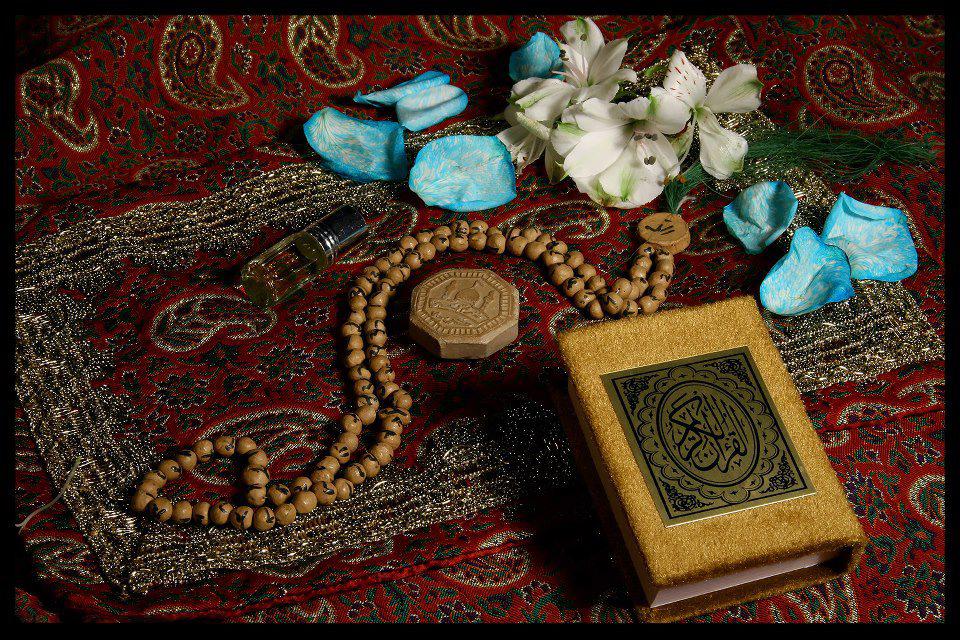 نماز کنفيکون حضرت ابوالفضل عباس (بسيار مجرب)