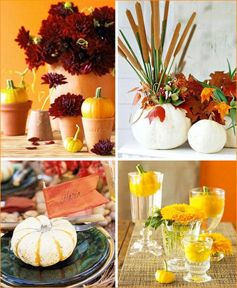 12 اصل برای دکوراسیون فصل پاییز