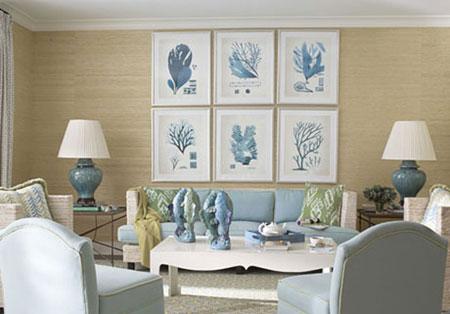 باید و نبایدهای طراحی دکور فضای داخلی خانه