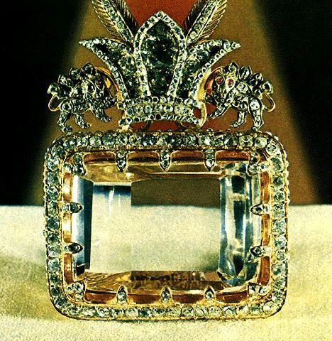 عجایب موزه جواهرات ملی