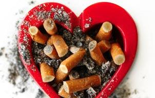 ماده کاهنده خطرات سیگار