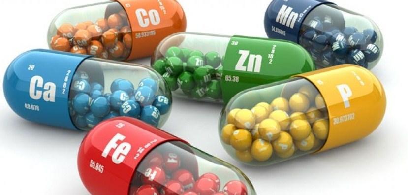 بهترین شیوه مصرف مکمل ها