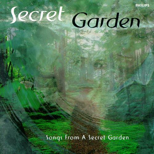 موسیقی بیکلام Ode to Simplicity از Secret Garden