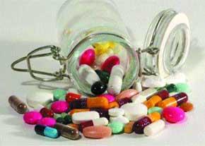 مصرف زیاد ویتامین سرطانزاست
