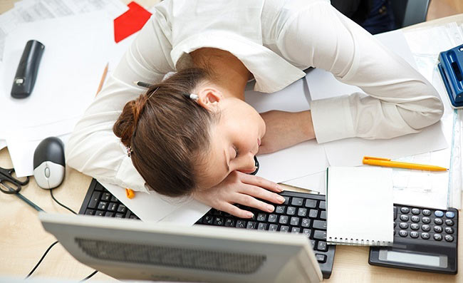 خطر کار شیفت شب برای قلب و مغز