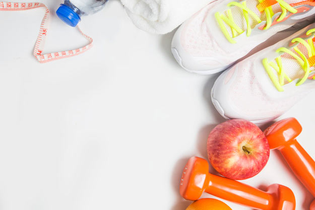 نقش تغذیه در کاهش وزن و هنگام ورزش