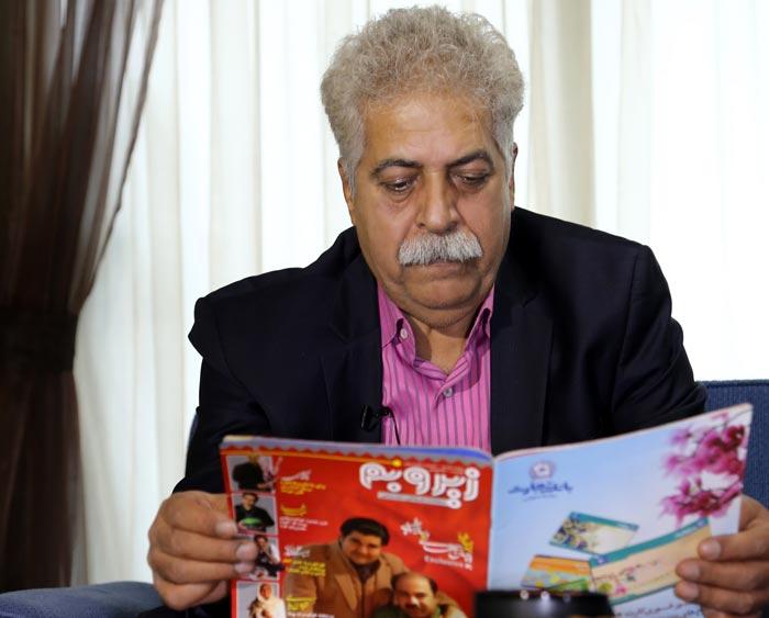 گفتگوی زیروبم با فرج و مسلم علیپور (نوازنده کمانچه)