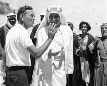 لورنس عربستان Lawrence of Arabia