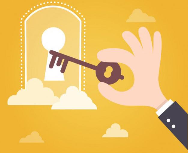 سه کلید طلایی برنامهریزی