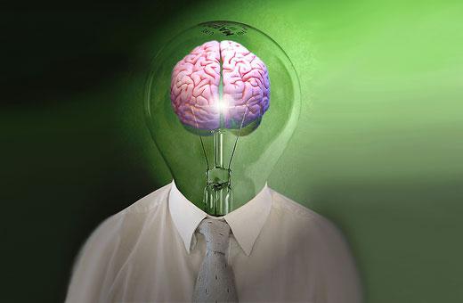 ۴ نکته کلیدی در مورد نظام فکری انسان