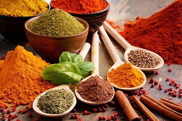 گیاهانی برای تقویت حافظه، سرماخوردگی و بهبود گردش خون