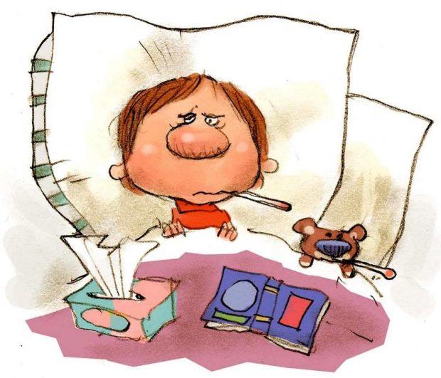 12 توصیه برای جلوگیری از سرماخوردگی