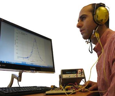تولید برق از حرکت چانه با فناوری محقق ایرانی