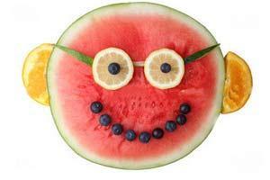 شخصیت شناسی با میوه های موردعلاقه