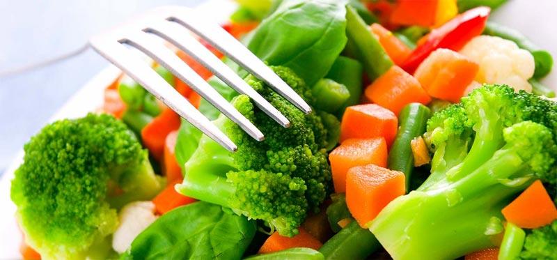 8 خوردنی مفید برای کبد چرب