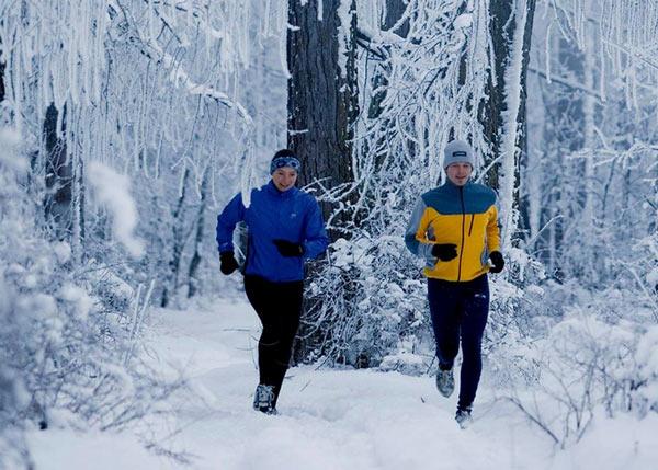 ترفندهایی برای مقاومسازی تمرینات ورزشی در زمستان